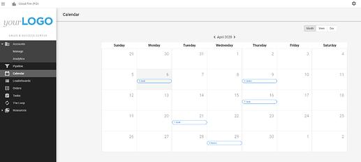 Task calendar1