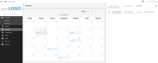 Task calendar2